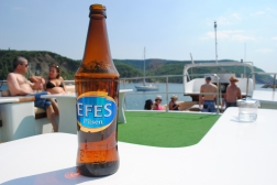 Efes - Turkish beer