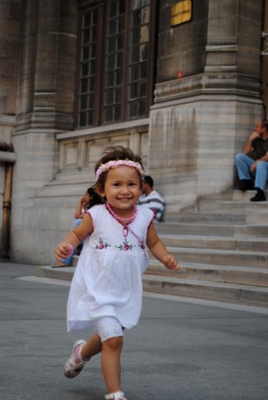 Turkish kiddo