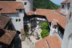 Vlad Tepes Castle