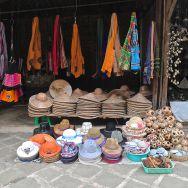 Burmese handcrafts