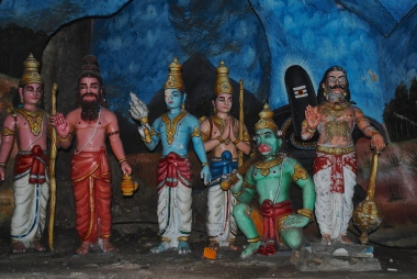 Hindu decoration