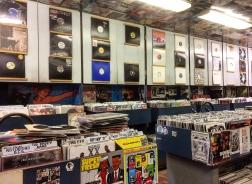 A1 Record Shop