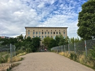 Berghain / Panorama Bar
