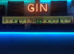 G & T Bar