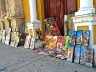 Art in the City Center