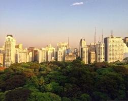São Paulo - Tivoli Hotel