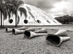 Oca at Ibirapuera Park